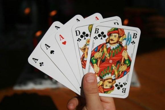 Bli en duktig pokerspelare