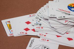 Poker tips och rad