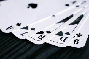 Pokerhistoria