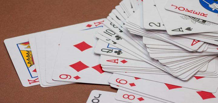 pokerbranschen