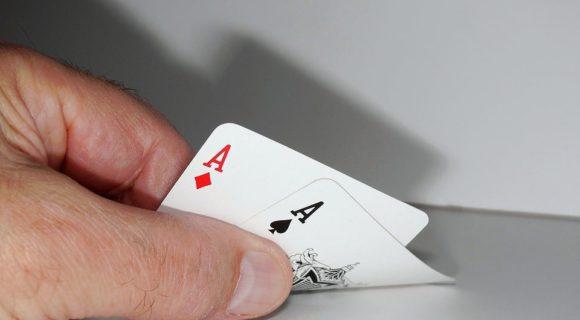 Texas Hold'em poker no limit