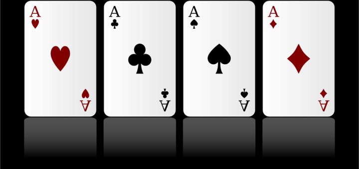 Pokerbonusar
