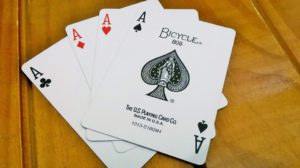 Lexikon Poker Pokerlista