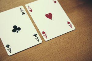 Texas hold'em poker regler