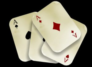 No limit Texas Holdem Odds Tabell