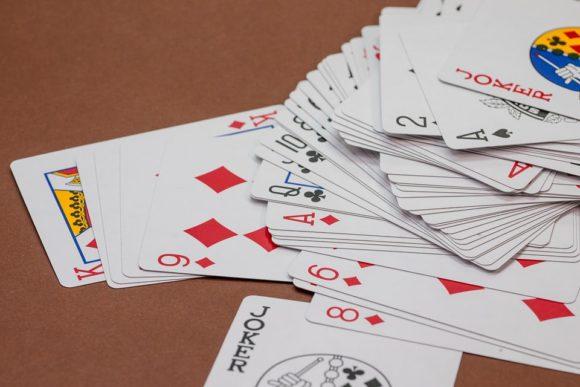 Utnyttja konkurrensen i pokerbranschen